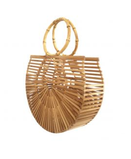 CG005 Bamboo Carrier Small